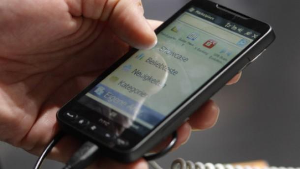 Microsoft steigt in den Handy-Markt ein