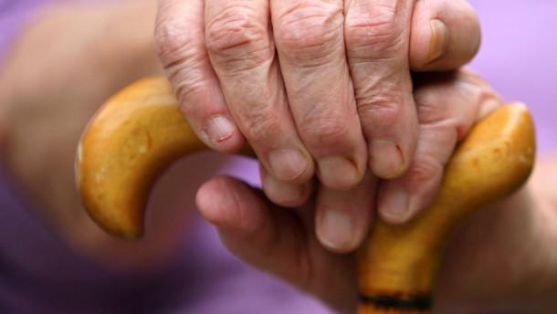 Union und SPD streiten über Rente mit 63