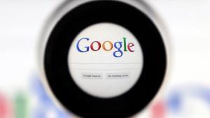 Ein Blick in Googles Zukunft