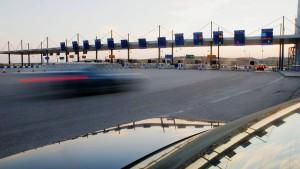 Spaniens Maut-Autobahnen müssen gerettet werden