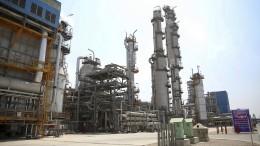 Trump nimmt zwei EU-Länder von Sanktionen gegen iranisches Öl aus