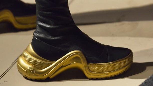 Sneaker-Börse StockX jetzt fast 4 Milliarden Dollar wert