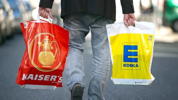 Wirtschaftsminister Gabriel wegen Supermarkt-Hochzeit in der Kritik