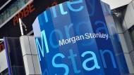 Morgan Stanley zahlt Milliardenstrafe für windige Hypothekendeals