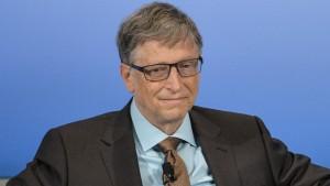 Bill Gates fordert Roboter-Steuer