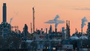 Droht die Deindustrialisierung Deutschlands?
