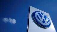 Volkswagen muss für Abgasaffäre weiteren Finanzpuffer bilden