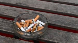Der Zigaretten-Werbung droht das endgültige Aus