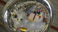 Amazon schafft 2000 neue Stellen in Deutschland