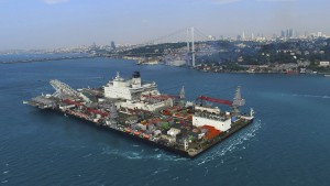 Fünf Prozent Wirtschaftswachstum in der Türkei