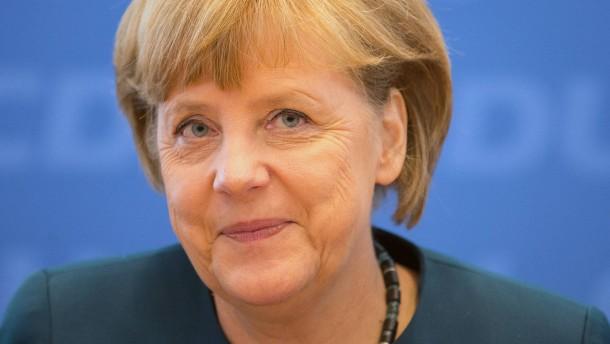 Bundesvorstand CDU