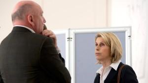 Quelle-Erbin Schickedanz widerspricht Middelhoff