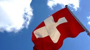 Schweizer Wirtschaft atmet vorerst auf
