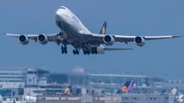 Die Lufthansa bietet 1000 neue innerdeutsche Flüge an