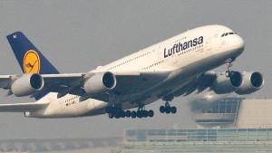 Die Lufthansa verschenkt wieder Bonusmeilen