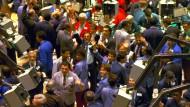 F.A.Z. Podcast Finanzen: Beben an den Börsen – die größten Börsencrashs