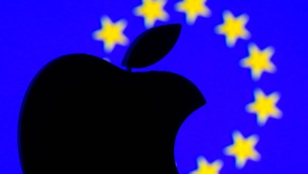 Streit um den App-Store