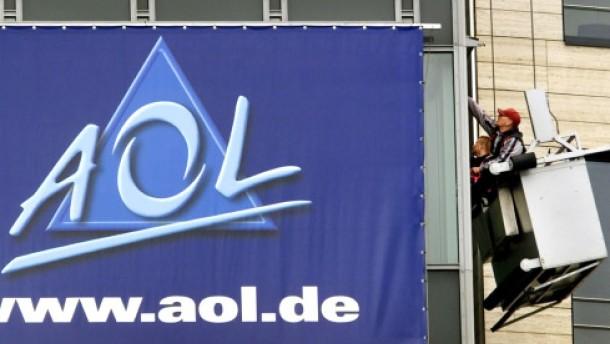 AOL will 2000 Stellen streichen