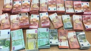 20-Milliarden-Euro-Gefahr im Staatshaushalt