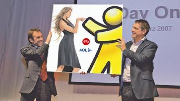 AOL plant Markteintritt in sechs europäischen Ländern