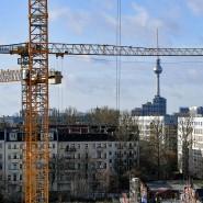 Vor allem die Mieten in Berlin werden zur Rechtfertigung der Mietpreisbremse herangezogen.