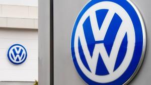 Verhafteter VW-Manager will Geständnis ablegen