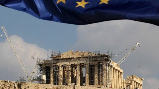 SPD: Griechenland braucht mehr Geld, als Schäuble zugibt