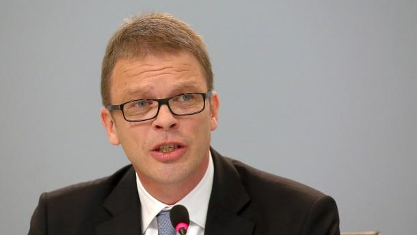 Christian Sewing soll neuer Chef der Deutschen Bank werden