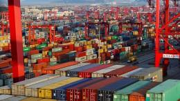 Der größte Handelspakt der Welt steht