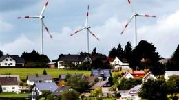 Stromkunden sollen um Milliarden entlastet werden