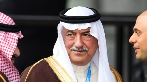 Saudi-Arabiens Finanzminister nach 20 Jahren abgesetzt