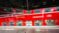 Lokführer verlängern Streikpause und wollen über Inhalte verhandeln