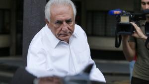 Strauss-Kahn kann im Zuhälterei-Prozess auf Freispruch hoffen