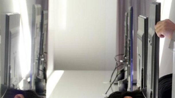 EU-Kommission bestraft Elektronikhersteller