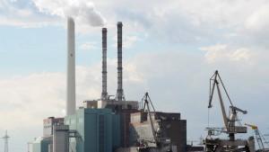 Unrentable Kraftwerke sollen am Netz bleiben
