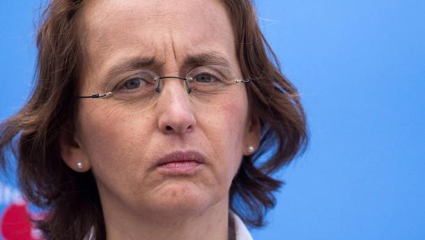 AfD-Politikerin von Storch sorgt für Twitter-Eklat