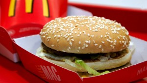 McDonald's muss 250.000 Euro Schadenersatz zahlen