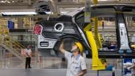 VW muss eine halbe Million Autos zurückrufen