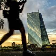 Will mit der Digitalisierung Schritt halten: die Europäische Zentralbank (EZB) in Frankfurt.