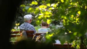 CDU-Sozialpolitiker haben sich jetzt die Plus-Rente ausgedacht