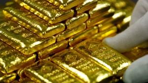 Deutsche Börse lagert so viel Gold wie noch nie im Tresor