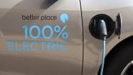 Autos mit Steckdose sind im Kommen: Kommen jetzt auch die goldenen Zeiten für Elektriker?
