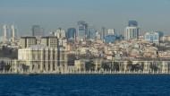 Ab nach Istanbul?