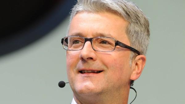 Rupert Stadler: News der FAZ zum Manager Rupert Stadler