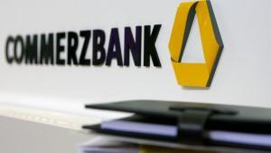 Societe Generale dementiert Interesse an Commerzbank