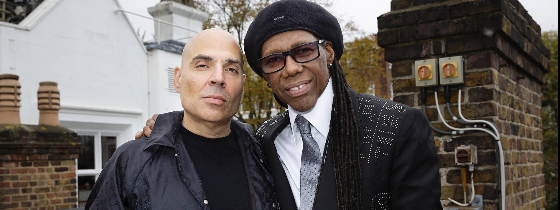 Musikverrückte Unternehmer erzielen Rendite mit Pophits