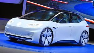 Volkswagens Elektroauto soll aus Sachsen kommen