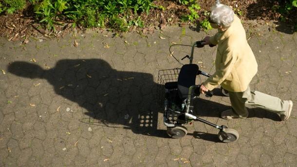 Wie arm oder reich sind Deutschlands Rentner?