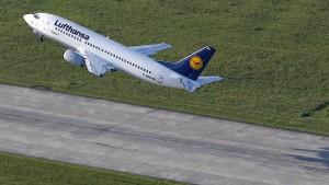 Lufthansa: Wir machen mehr Gewinn