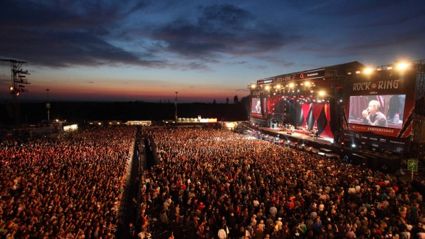 Rock am Ring bald in Mönchengladbach?